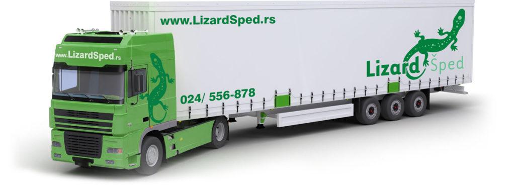 Lizard Sped
